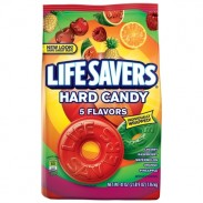 Lifesavers 5 Flavor 41oz. Bag