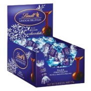 Lindt Lindor Truffles Changemaker 60ct. Dark Chocolate