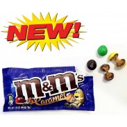 M&M's Caramel 24ct.