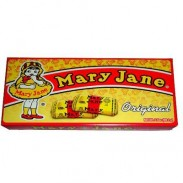 MARY JANES 3.5oz.MOVIE THEATER BOX