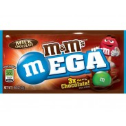 M&M Mega 24ct.
