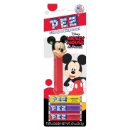 Pez Disney 12ct. Blister Card Display