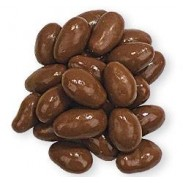 Grab n' Go Milk Chocolate Almonds 12oz.