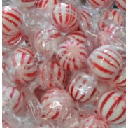 Mint Balls Jumbo 200ct. Bag