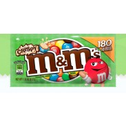 M&M's Crispy 24ct.