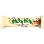 Milky Way French Vanilla and Caramel 24ct.