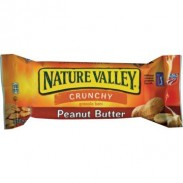 Nature Valley Granola Bars Peanut Butter 18ct.