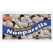 NONPAREILS 3.5oz.MOVIE THEATER BOX