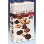 Tenere Bonta Assorted Cookies 7oz.-12 Count