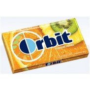 Orbit Tropical Re-Mix