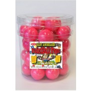 Paintball Pops Jawbreakers Pink 36ct.