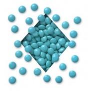 COLORWHEEL MILKIES PASTEL BLUE (TIFFANY)