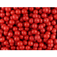 Pearlettes 2lb. Red
