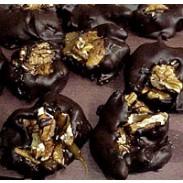 PECAN DELITES DARK CHOCOLATE