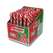 Jumbo Peppermint Stick (Candy Cane) in Display