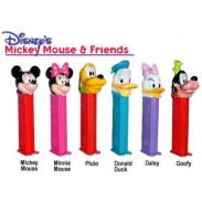 PEZ DISNEY ASSORTMENT