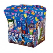 PEZ BATMAN 12ct.