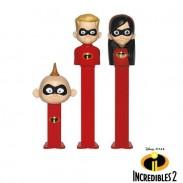 Pez Incredibles 2 12ct.