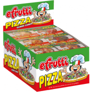 Gummi Pizza Mini 48ct