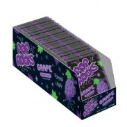POP ROCKSGRAPE 24ct.