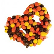 Pretzel Milk Reese's Pieces