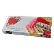 Sevigny's Ribbon Candy 7oz. Box - 4 Count