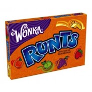 RUNTS 6oz. MOVIE THEATER BOX