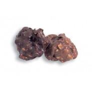 PEANUT CLUSTER MILK CHOCOLATE S/F