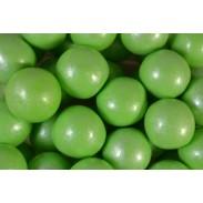 "Gumballs Green Shimmer 1""  2.2lbs."