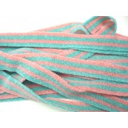 Sour Power Belts Bulk-Cotton Candy