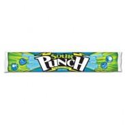 Sour Punch Straws Blue Raspberry