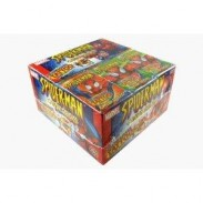 SUPER HEROS CANDY STICKS