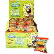 Spongebob Krabby Patties 36ct.