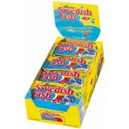 SWEDISH FISH RED 2oz BAGS 24CT