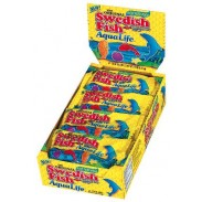 SWEDISH FISH AQUALIFE 24ct