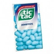 TIC TAC POWERMINT 1oz.