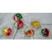 Tiger Pops Lollipops