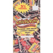 CHILD'S PLAY3.5lb. BAG