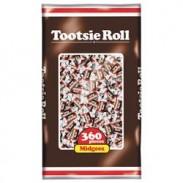 TOOTSIE ROLL TINY 360CT