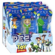 PEZ TOY STORY 12ct.