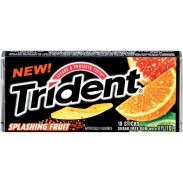 Trident Spashing Fruit