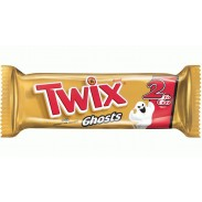 Twix Caramel Ghosts 24ct.