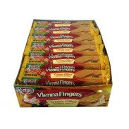 Vienna Fingers Single Serve 2oz 12 Count