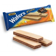 Crich Chocolate Wafers 6.17oz.-24 Count
