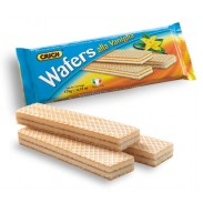 Crich Vanilla Wafers 6.17oz.-24 Count