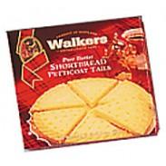 WALKERS SHORTBREAD  PETTICOAT TAILS 5.3oz.