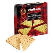 Walkers Shortbread  Petticoat Tails 5.3oz.-6 Count