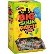 Sour Patch Kids 240ct Individually Wrapped