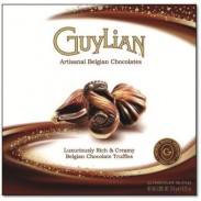 Guylian Sea Shells 8.8oz.