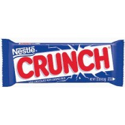 Nestle Crunch Bar 36 Count